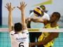 Brasil abre ano olímpico com virada sobre a Eslovênia em amistoso