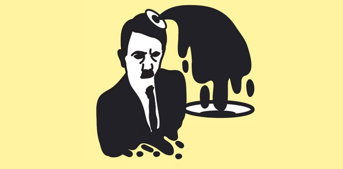 Como as editoras brasileiras estão lidando com livro de Hitler em domínio público?