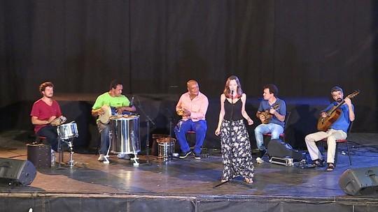 Projeto 'Samba bate outra vez' reúne grupos e artistas do samba mineiro