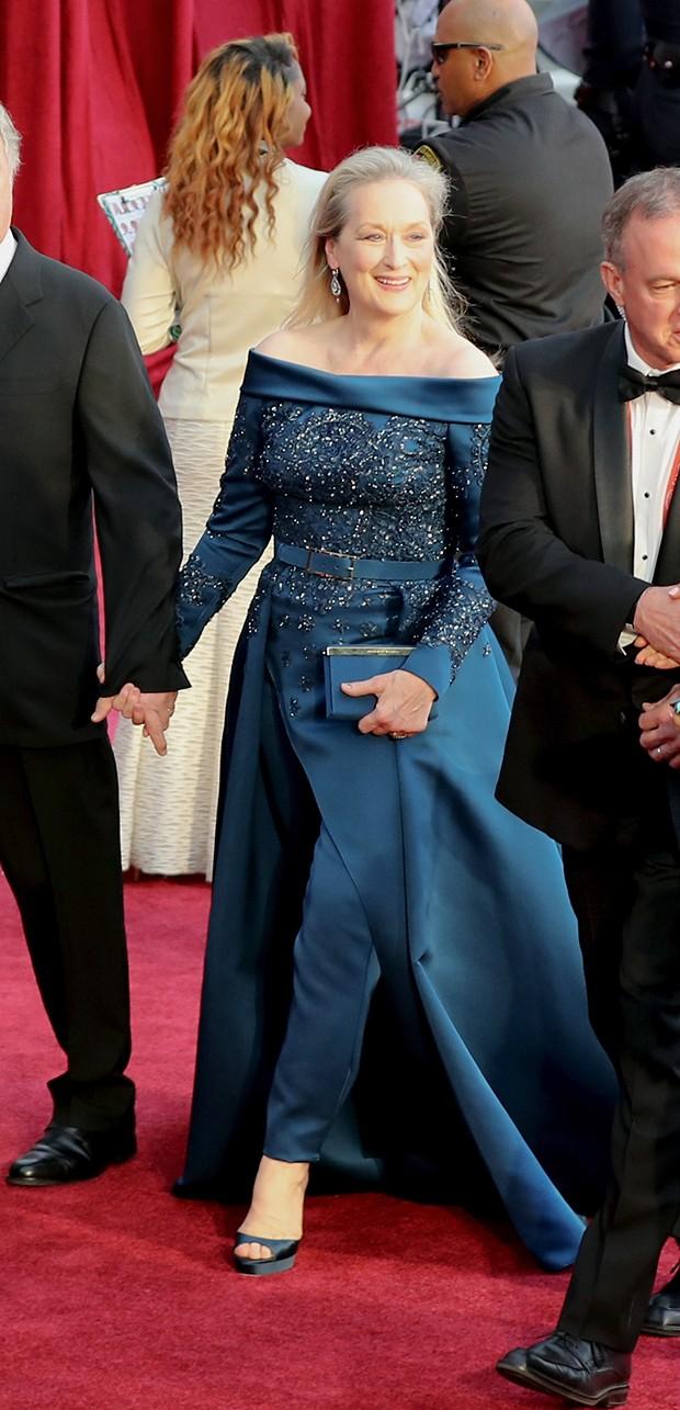 Meryl Streep (Foto: Getty/ Ben Peterson)