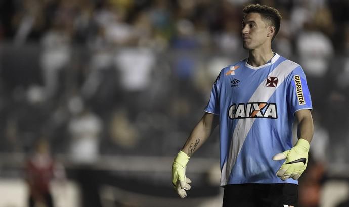 Martin Silva Vasco (Foto: AE)