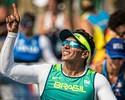 """Luís Carlos vira página da Rio 2016 no Brasileiro de canoagem: """"Motivação"""""""