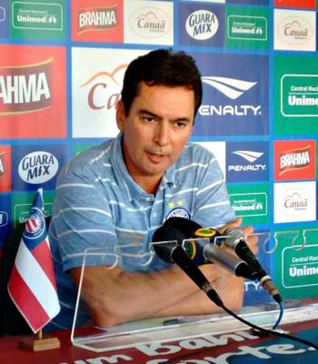Alexandre Faria, diretor de futebol do Bahia (Foto: Divulgação/E.C. Bahia)