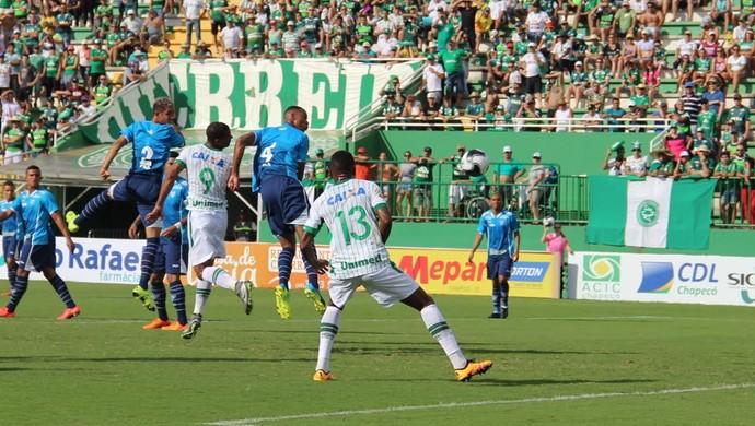 Chapecoense x Avaí (Foto: Giba Pace Thomaz/Chapecoense)
