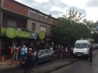 Polícia do RS procura suspeitos de assalto com mortes no Uruguai