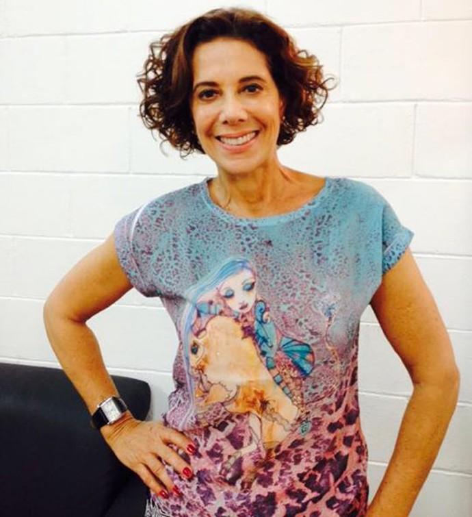Ângela Vieira (Foto: Reprodução/ Redes Sociais)