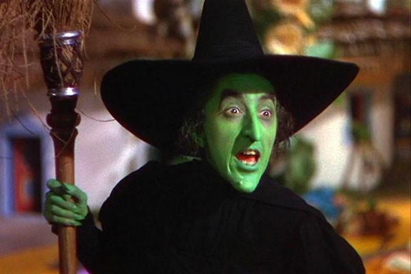 'O Mágico de Oz' (1939) (Foto: Reprodução)