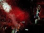 Ingressos do show de Guns N'Roses em Fortaleza variam de R$ 90 a R$ 400
