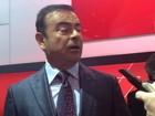 Nissan não virá para ser fábrica de segunda linha, diz Ghosn
