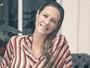Luana Piovani faz reflexão sobre sua vida: 'Fico feliz com os 'tombos' que eu tomei'
