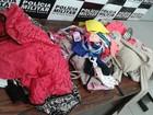 Mulheres são detidas após série de furtos a lojas em Divinópolis