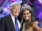 México desiste de participar de Miss Universo após discurso de Trump