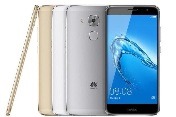 Smartphone Nova, da Huawei (Foto: Reprodução)