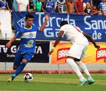 Atlético-AC x Rio Branco Acreano jogo 2 final 2016 (Foto: João Paulo Maia)