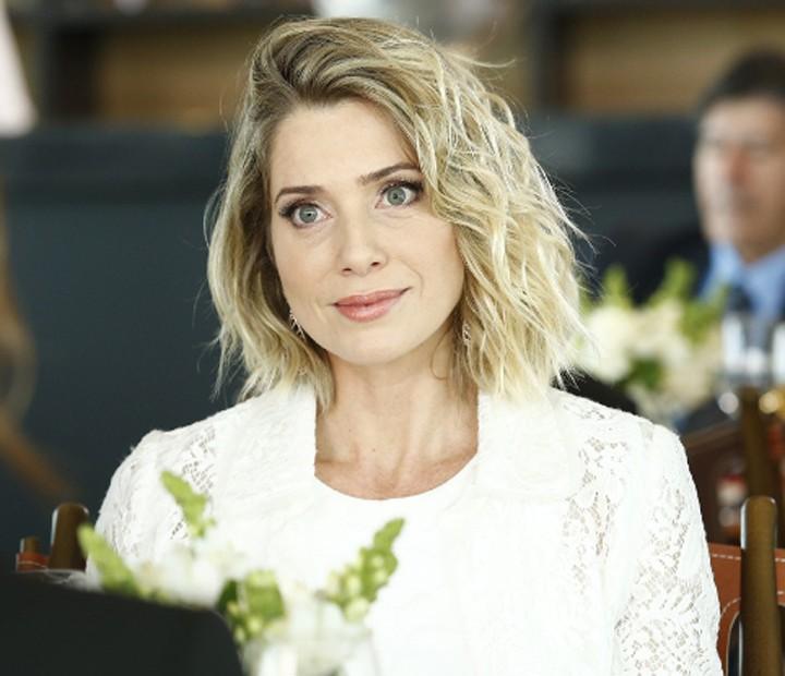 Letícia Spiller (Foto: Gshow)