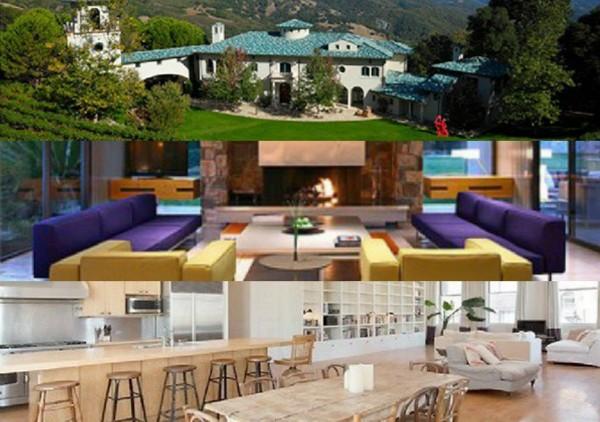 Casas que você pode alugar (Foto: Reprodução)