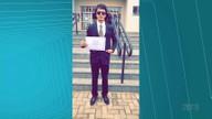 Família de vereador de Xambrê autoriza doação de órgãos