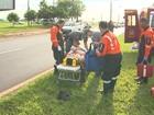 Motociclista morre após colisão com carro na zona norte de Ribeirão Preto