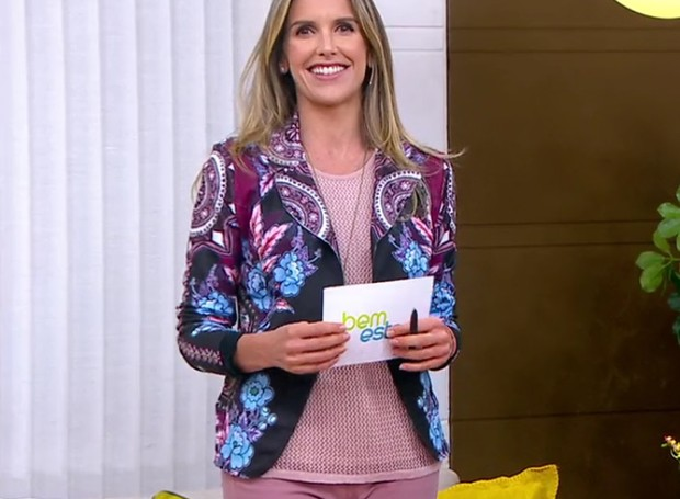 O Bem Estar desta terça (14)  fala sobre AVC.  (Foto: Reprodução/TV Grande Rio)