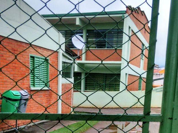 Professor é alvo de processo por susposto estupro em escola de SP (Foto: G1)