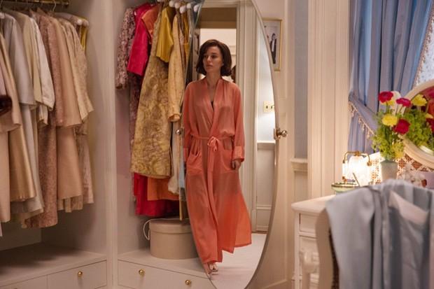 """Por dentro da Casa Branca, recriada para o filme """"Jackie"""" (Foto: Divulgação)"""