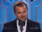 'O Regresso' leva três prêmios no Globo de Ouro, a prévia do Oscar