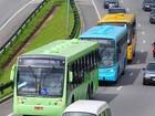 Linhas de ônibus são reforçadas para atender estudantes em São José