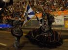 Unidos do Buritizal (Gabriel Penha/G1-AP)