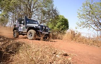 Inscrições para etapa de Goiânia  do Rally Eco Goiás estão abertas
