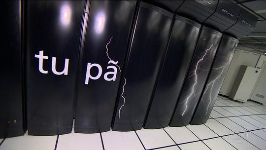 Crise ameaça o Inpe e pode parar supermáquina da previsão do tempo