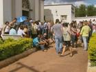 Casal morre após ser atingido por carro entre Alfenas e Campos Gerais