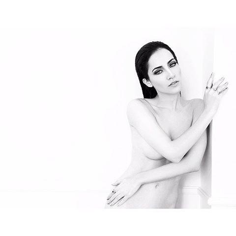 Maytê Piragibe em foto no Instagram (Foto: reprodução/instagram)