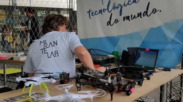 Mirante Lab (Foto: Divulgação)