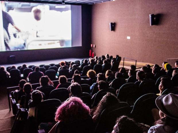 Programação acontece todas as quartas-feiras de setembro no Cine Banguê (Foto: Thercles Silva/Acervo Pessoal)