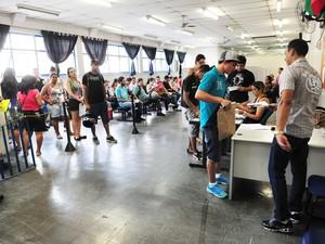 PAT de Americana (SP) possui vagas abertas (Foto: Divulgação/Prefeitura de Americana)
