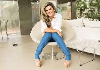 Mirella Santos (Foto: Iwi Onodera / EGO)