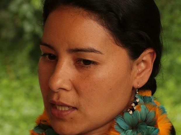 Jer Guarani 2 (Foto: Divulgao)