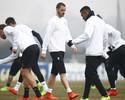 Allegri surpreende e afasta Bonucci de partida contra o Porto pelas oitavas