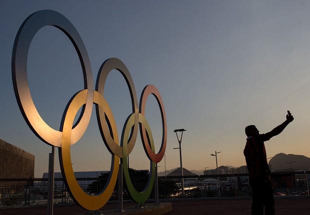 Jogos Olímpicos, Olimpíada, Rio 2016, Rio de Janeiro (Foto: Chris McGrath/Getty Images)