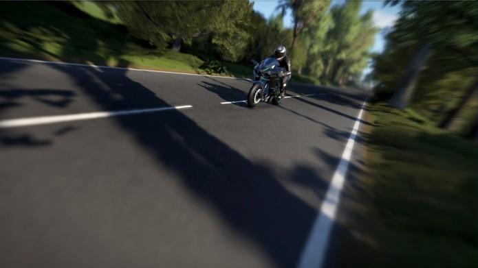 Os gráficos do game são impressionantes no PC e PS4 Pro (Foto: Divulgação/Milestone)
