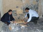 Polícia Civil apreende cerca de 24 kg de maconha em uma casa em Ipatinga