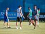 Vida sem Bolaños: Grêmio enfrenta Veranópolis para adaptar Barrios