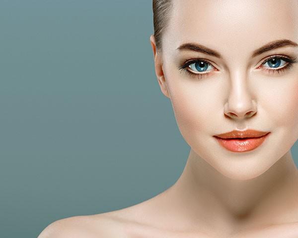 Uma pele iluminada depende de alimentos que ajudem na sua manutenção (Foto: Thinkstock)