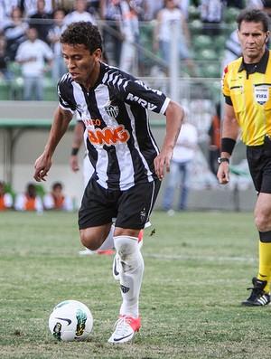 Marcos Rocha, lateral-direito do Atlético-MG (Foto: Bruno Cantini / Flickr do Atlético-MG)