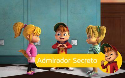O admirador secreto