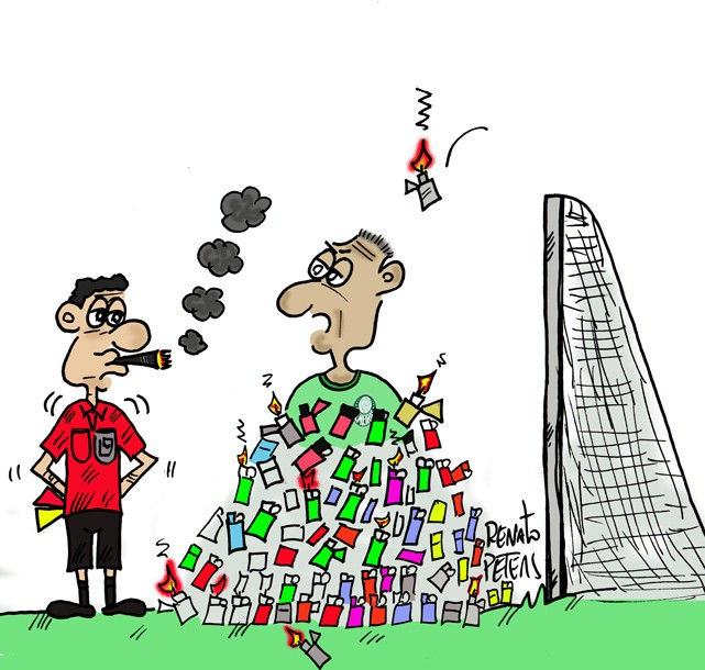 BLOG: Libertadores