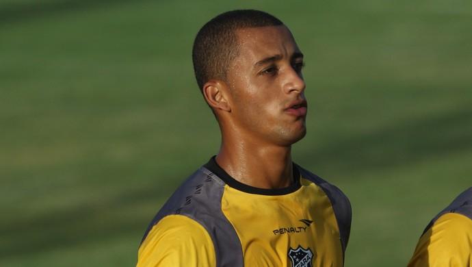 Vitor Hugo, Ceará (Foto: Bruno Gomes/Agência Diário)