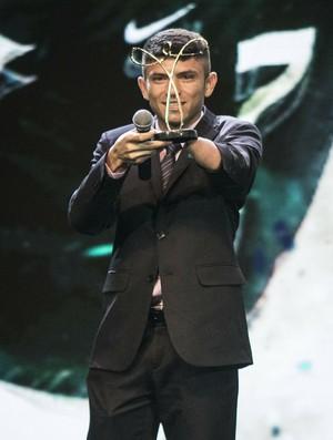 Petrúcio Ferreira Prêmio Paralímpicos (Foto: Daniel Zappe/MPIX/CPB)