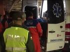 Goleiro que sobreviveu à tragédia da Chapecoense chega a São Paulo