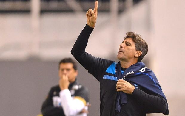 Renato Gaucho Grêmio (Foto: Mauro Horita)